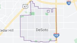DeSoto Texas