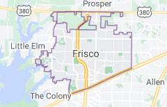 Trisco Texas