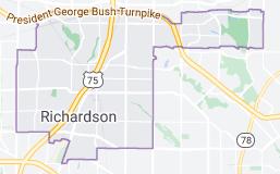 Richardson Texas